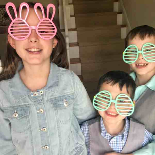 Fun Easter Favors for Kids