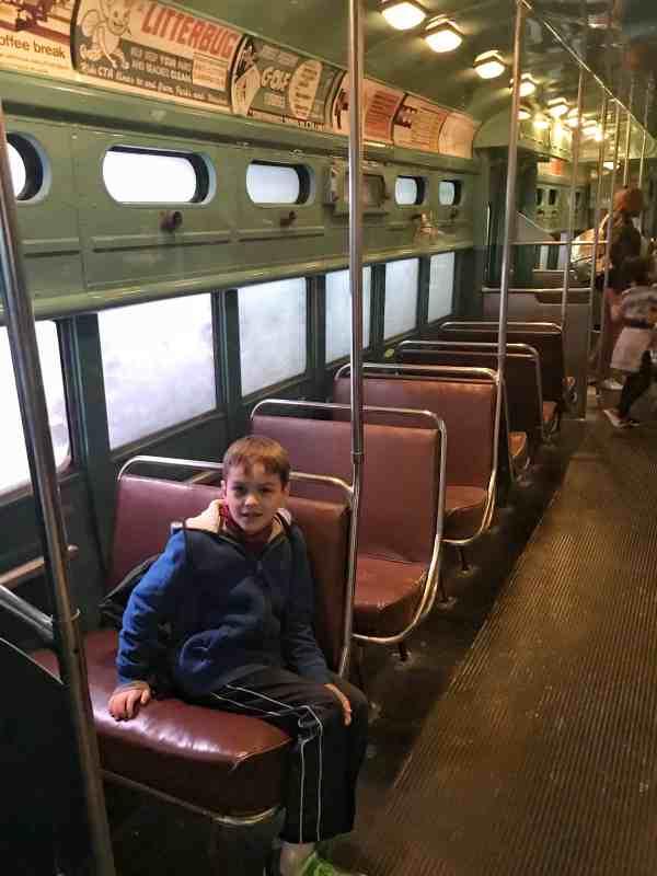 Fun places to take kids in DC