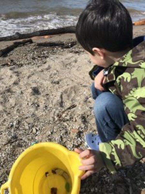 Earth Day Fun with Kids