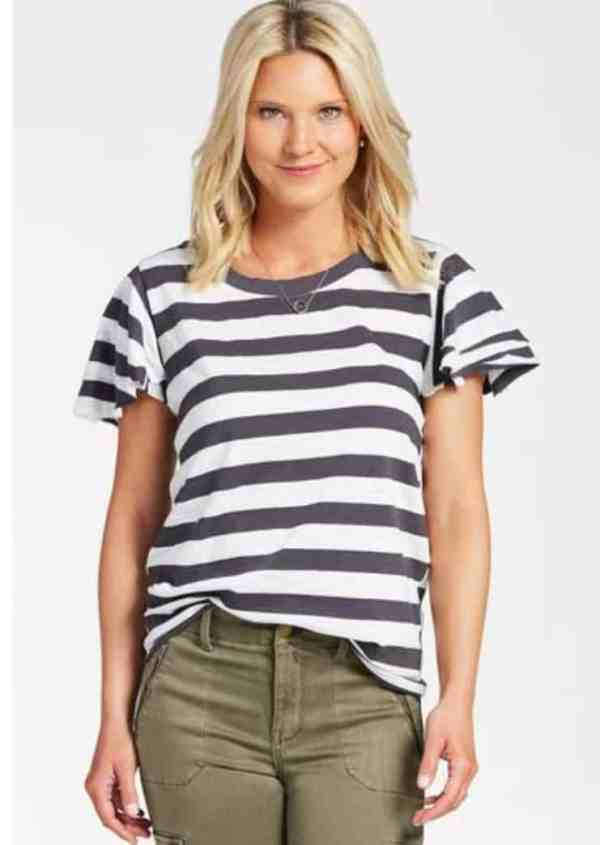 Adorable Spring Tee for Women