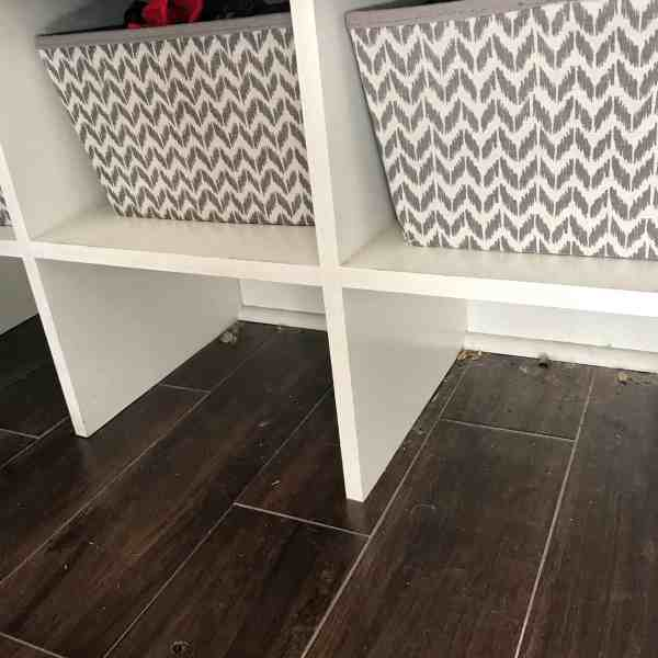 Mudroom Spring Cleaning Tips