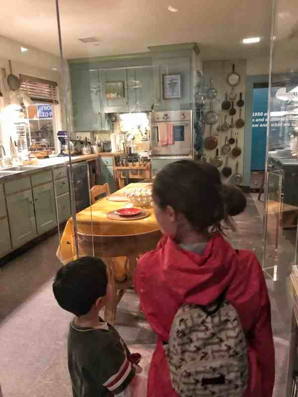 Favorite DC attractions for kids