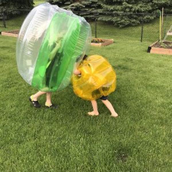 Aldi Finds: Emoji Bubble Balls