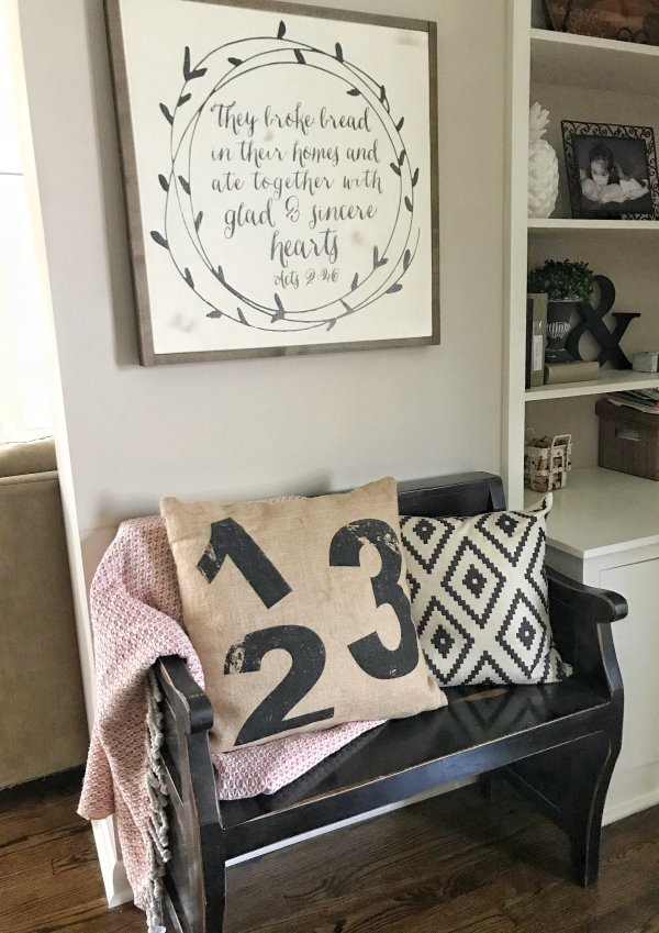 Summer Farmhouse Decor Ideas