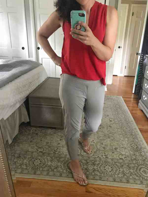 Summer Must Have Pants