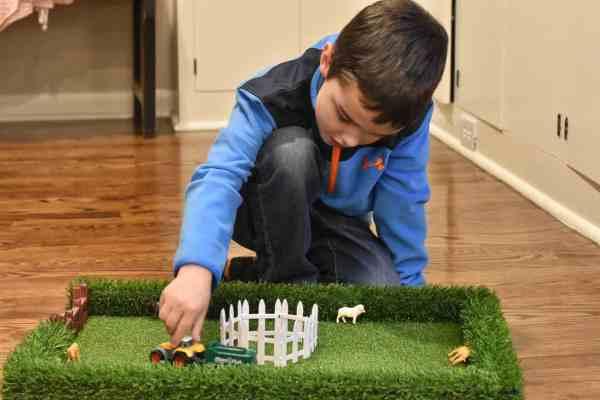 Creative toys for preschoolers #imaginative #fun #children