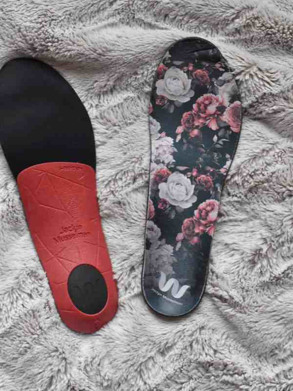 Best Insoles for Women #customized #athletic #workoutgear #runningshoes