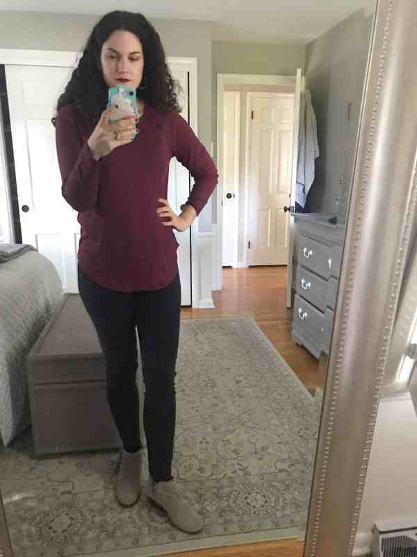 Fall Basics for Women #style #fallfashion #falloutfits