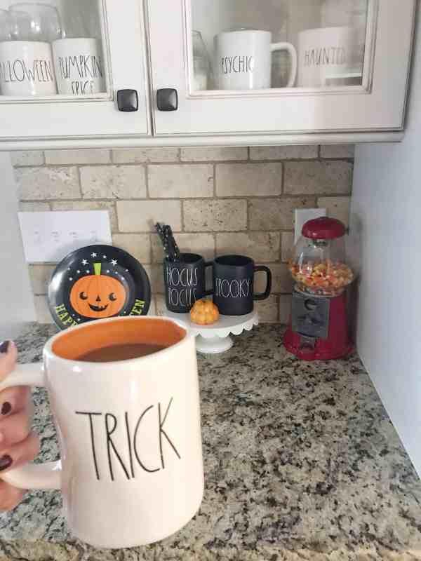 Halloween Rae Dunn Finds #halloweendecor #hocuspocus #raedunnhalloween