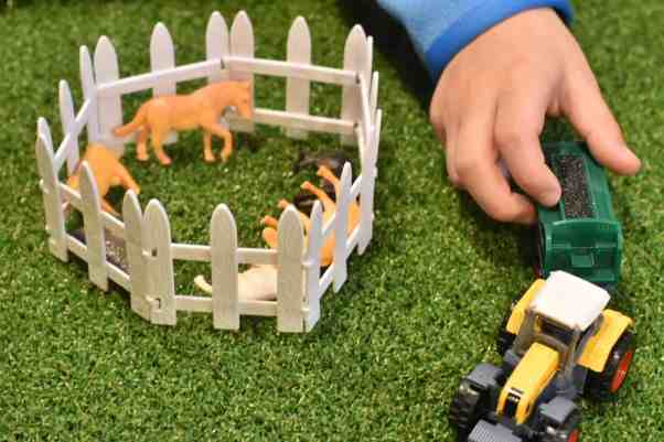 Awesome toys for pretend play #christmasgifts #preschoolers #creativetoys