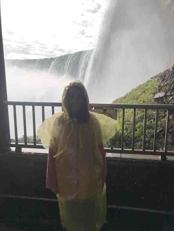 Visiting the Canadian side of Niagara Falls with Kids #tours #attractions #whattodo