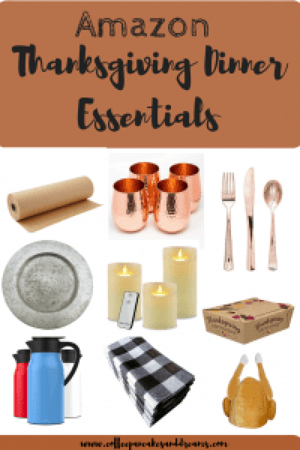 What you need to host Thanksgiving dinner #holidayentertaining #tablescape #thanksgivingdinner