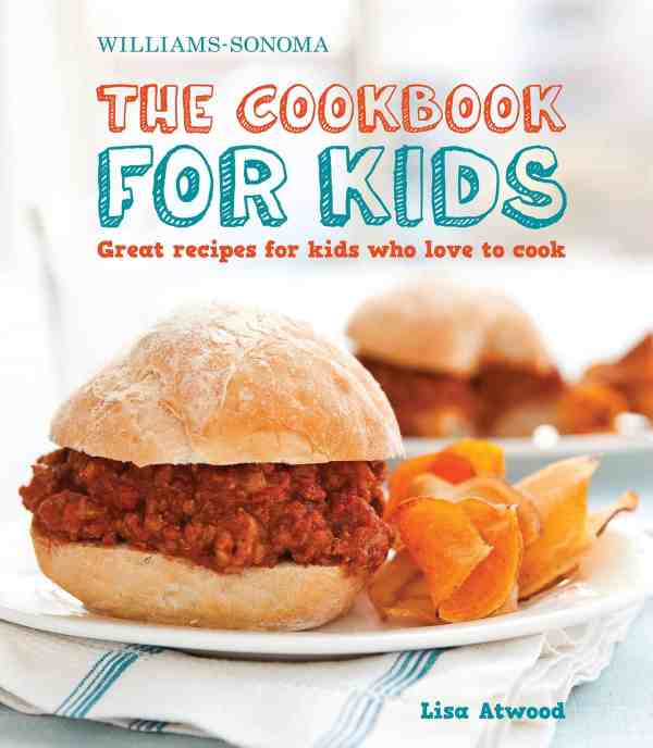 7 Awesome Kids Cookbooks #kidfriendly #easy #healthy #recipeideas