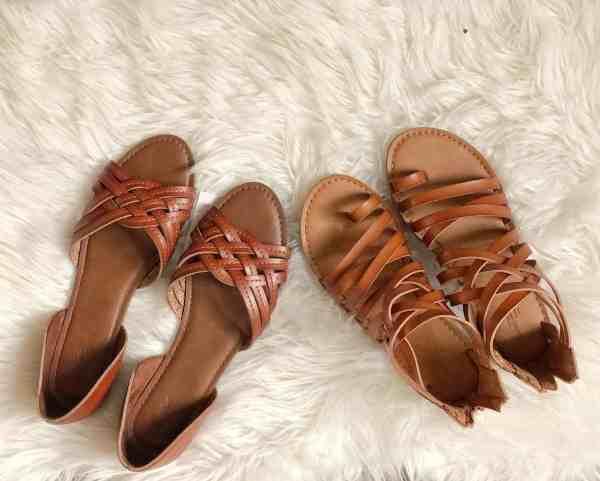 Target shoe sale finds #springstyle #springoutfits #targetfinds