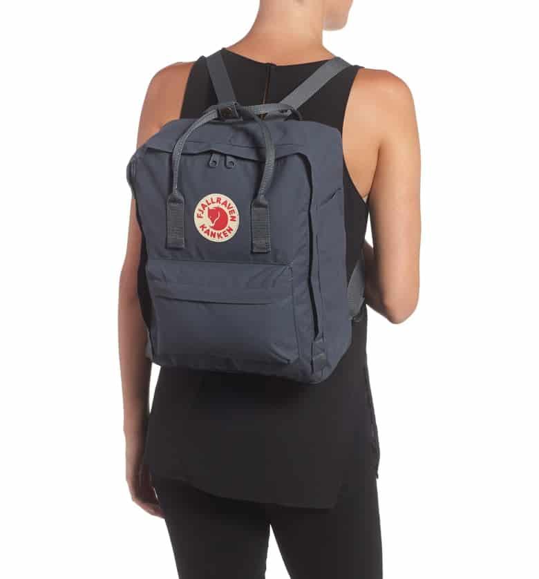 Favorite backpack for tween and tweens