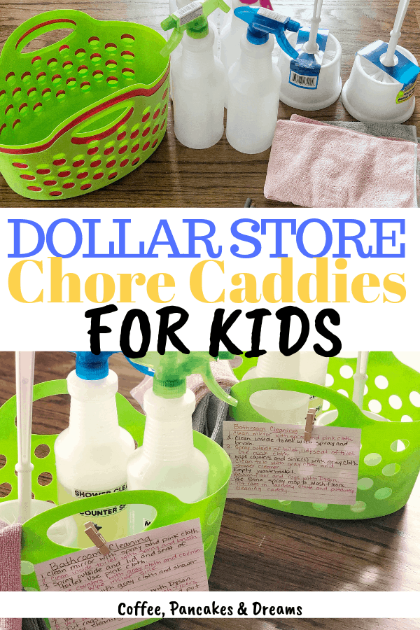 Kids Chore Ideas #instructions #summer #chorecharts #easy