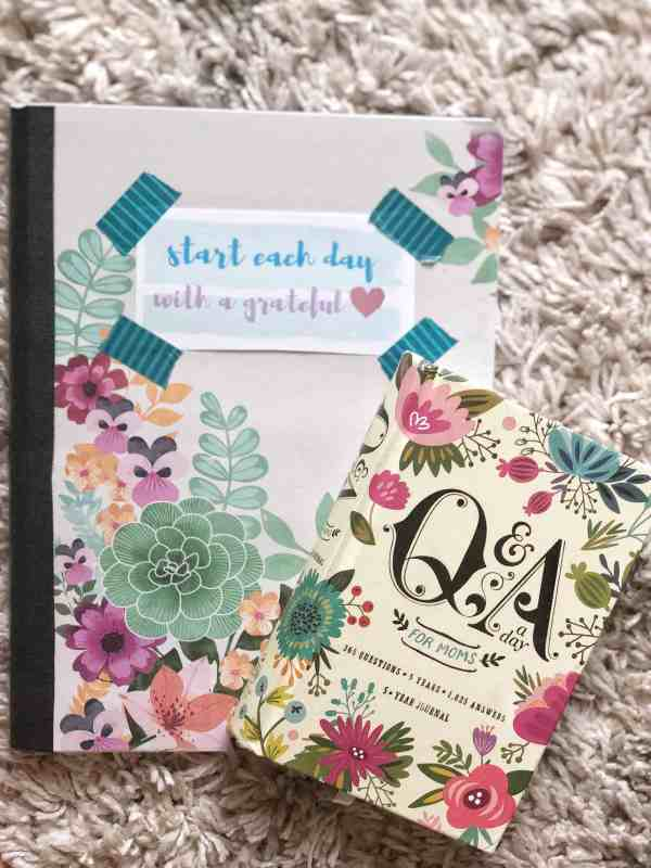 best journal for moms