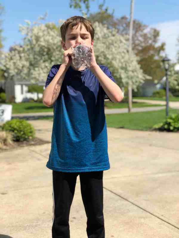 Kids Night In Box May Review 2019 #affiliate #reducereuserecyle #earthday