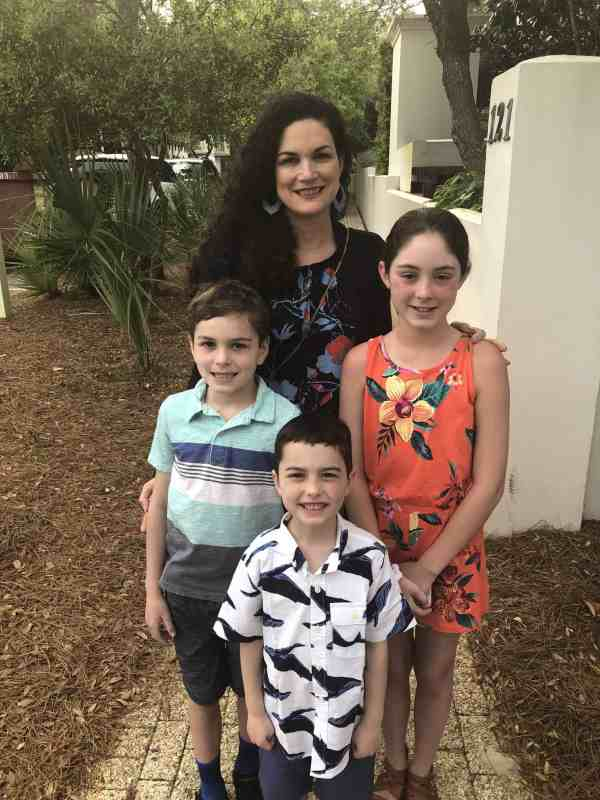 Family friendly attractions Rosemary Beach Florida #whattodo #30A #santarosa