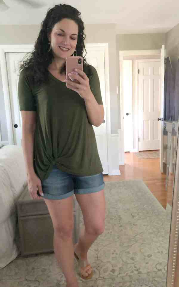 Fashom Clothing Box Review #summer #affiliate #style