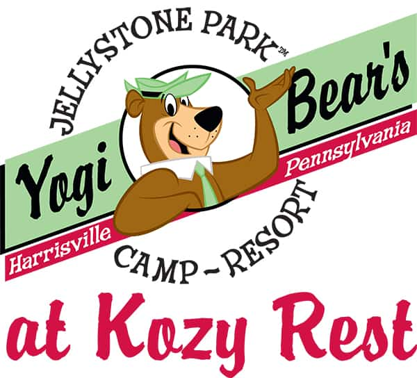 Review Yogi Bear's Jellystone Park #camping #cabins #familytrips