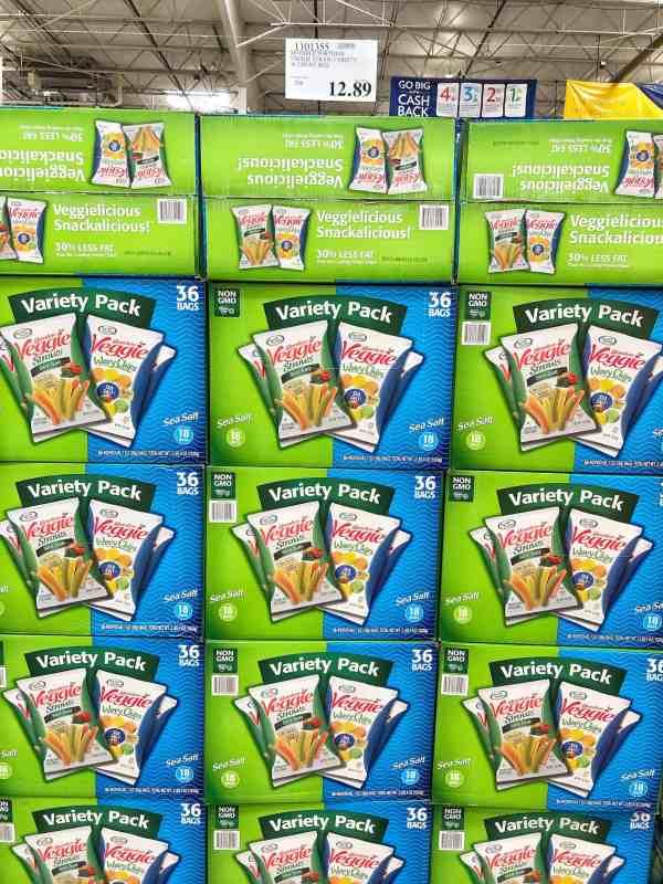 Top Costco Snacks for Children #kids #healthy #schoolsnacks