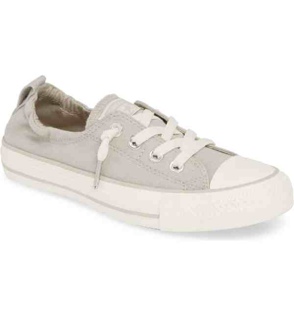 Shoreline Converse Sneaker #fall #style #casual shoe