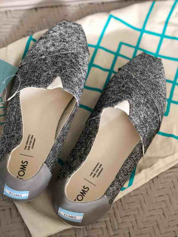 Stitch Fix Review Fall 2019 #shoes #toms #fallstyle