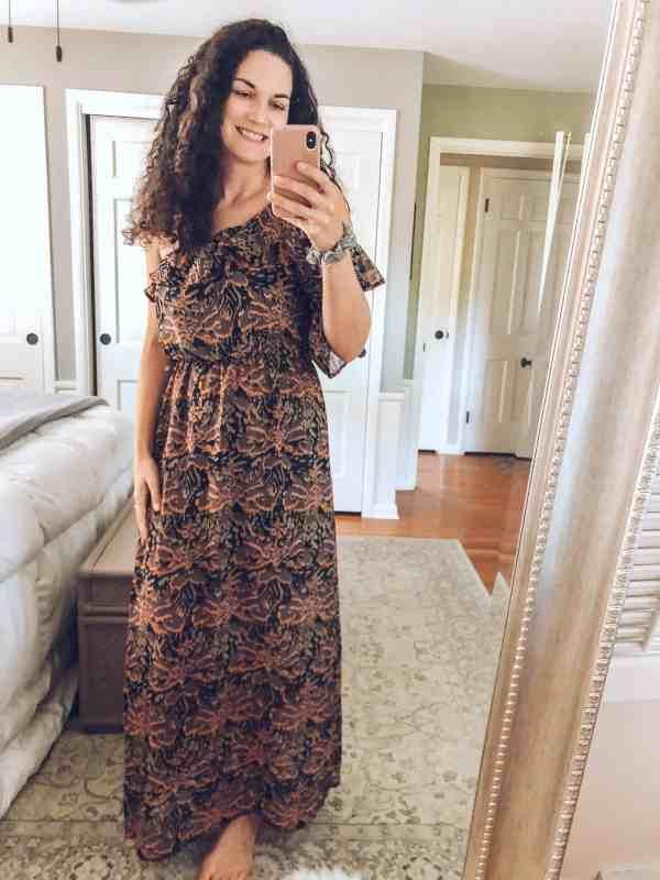 Designer Dress Days Sale Cleveland 2019