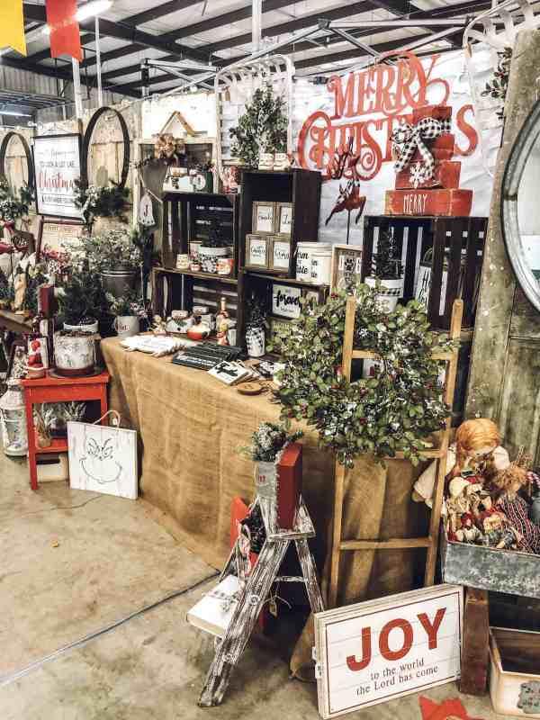 Vintage Market Days Cleveland