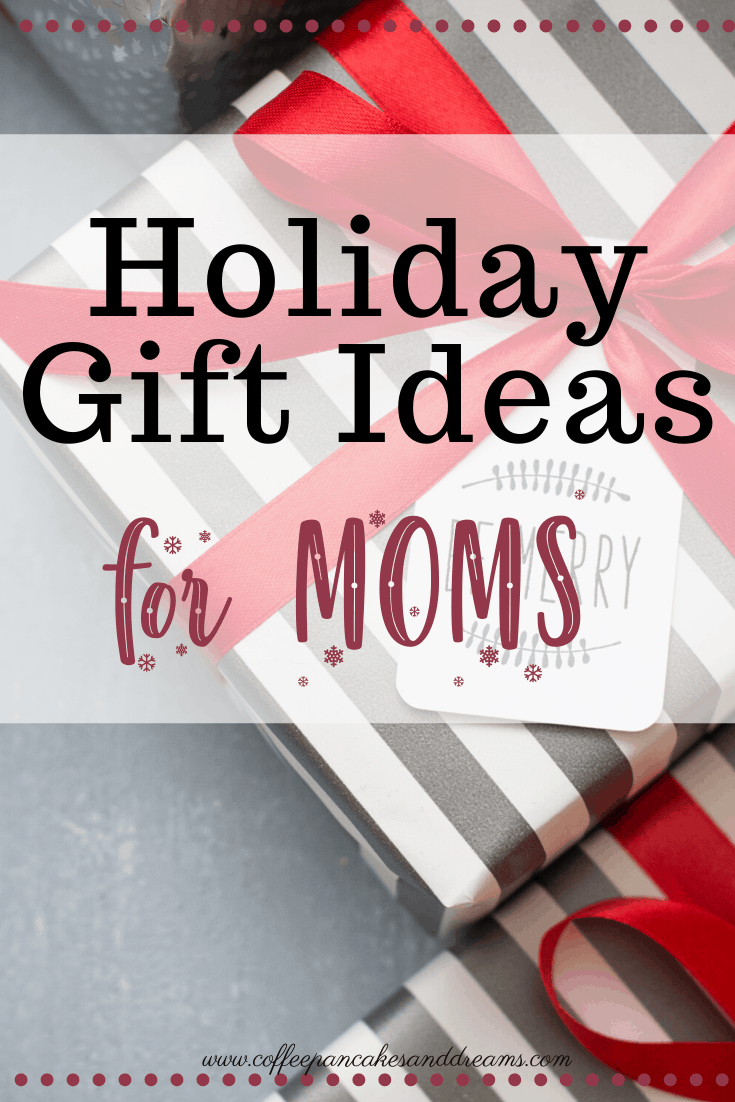 14 Christmas Gift Ideas for Moms #busy #fromkids #thoughtful #useful