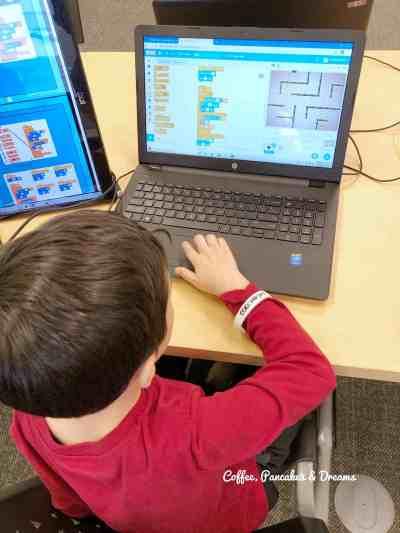 Coding for Kids #codeninjas#stem #gaming