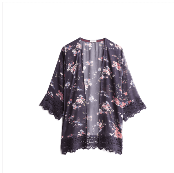 Stitch Fix Kimono Top