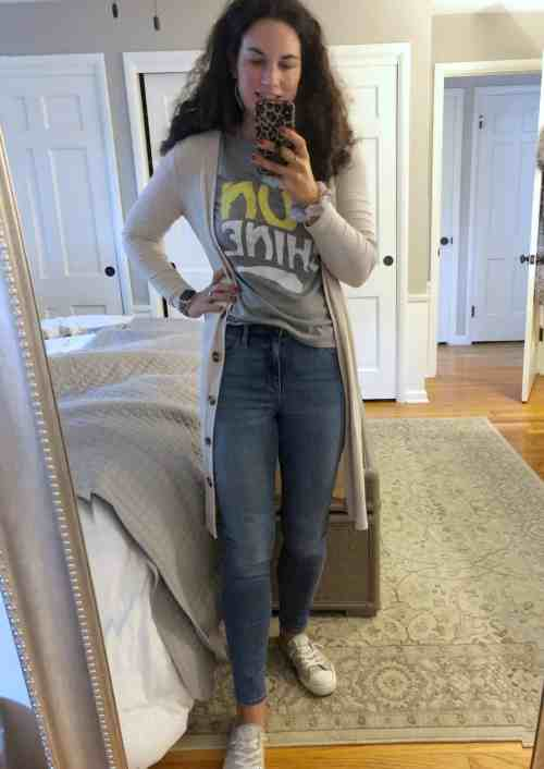 Universal Threads Jeans at Target #fallfashion #outfits #denim