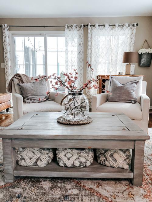 Spring Home Decor 2021