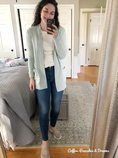 Stitch Fix Review for March 2021