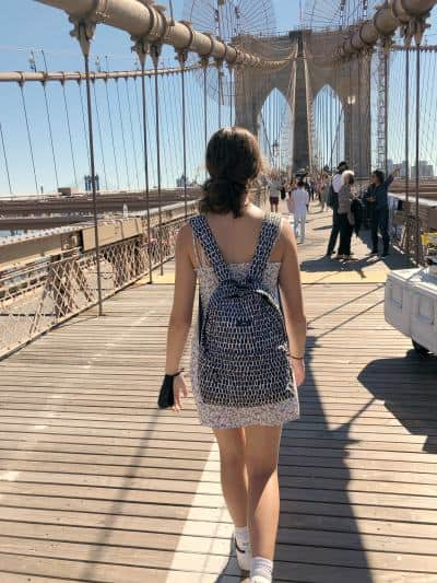 3 days in New York City with kids