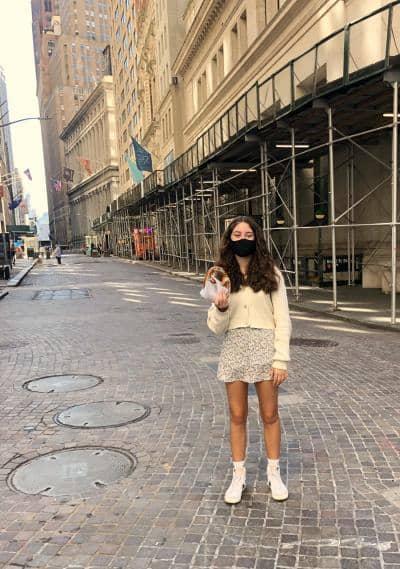 New York City Trip with kids