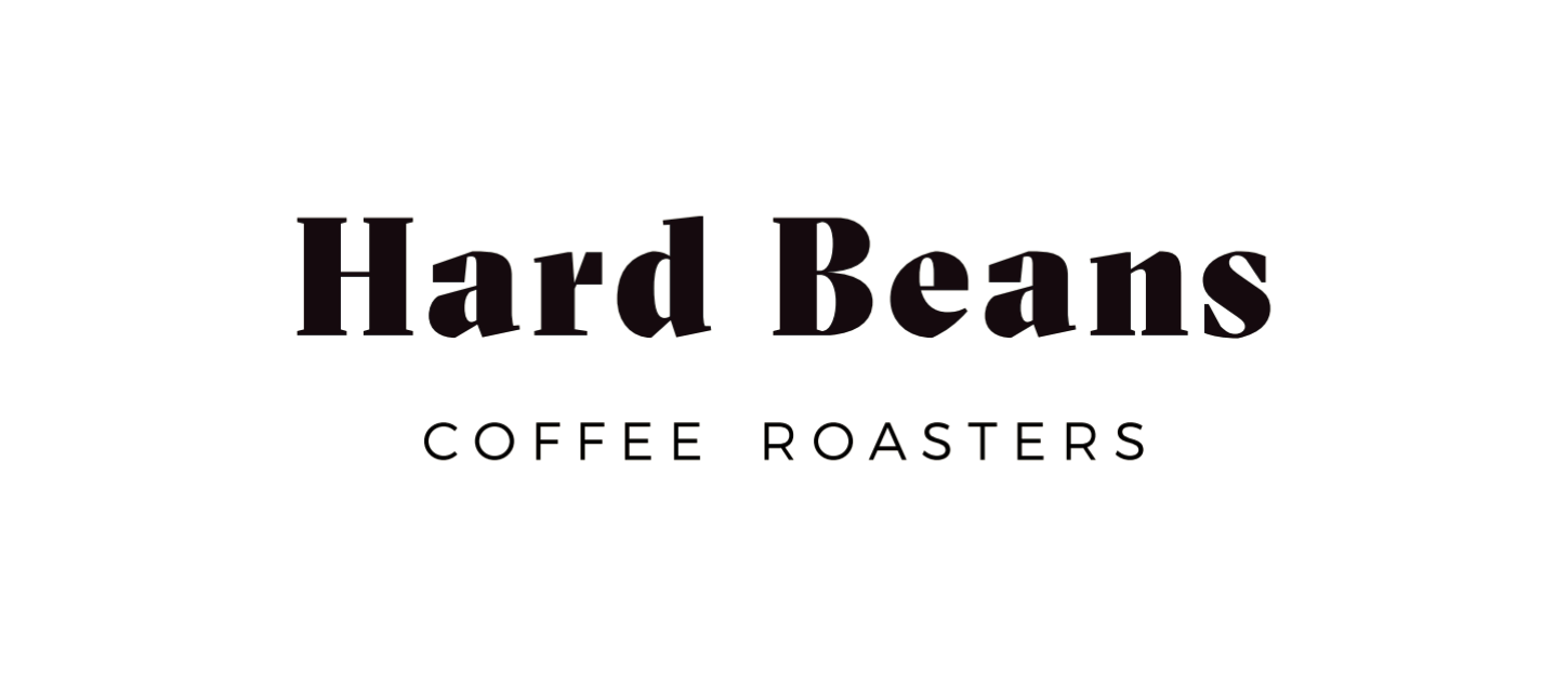 hard beans - kawa - coffee plant