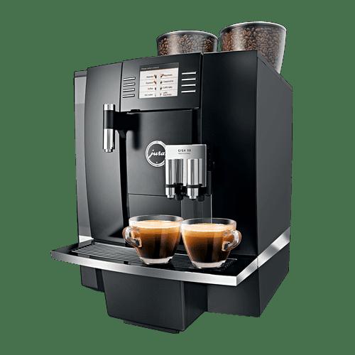 Jura GIGA X8 Coffee Machine - Coffee Pro