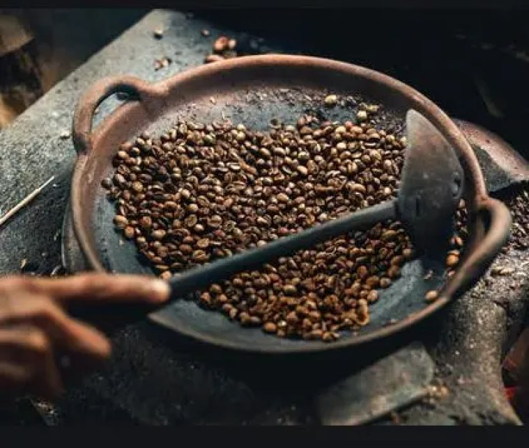 Light Roast Coffee & K-cups-CS