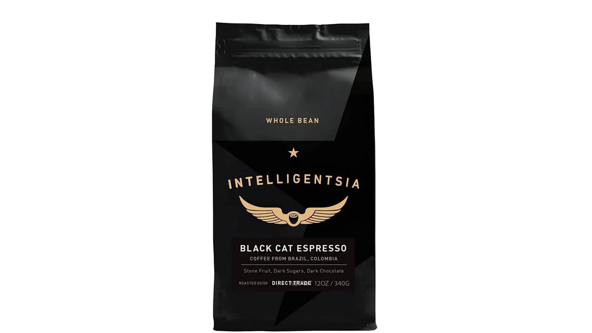 Intelligentsia Black Cat Analog Espresso best espresso beans