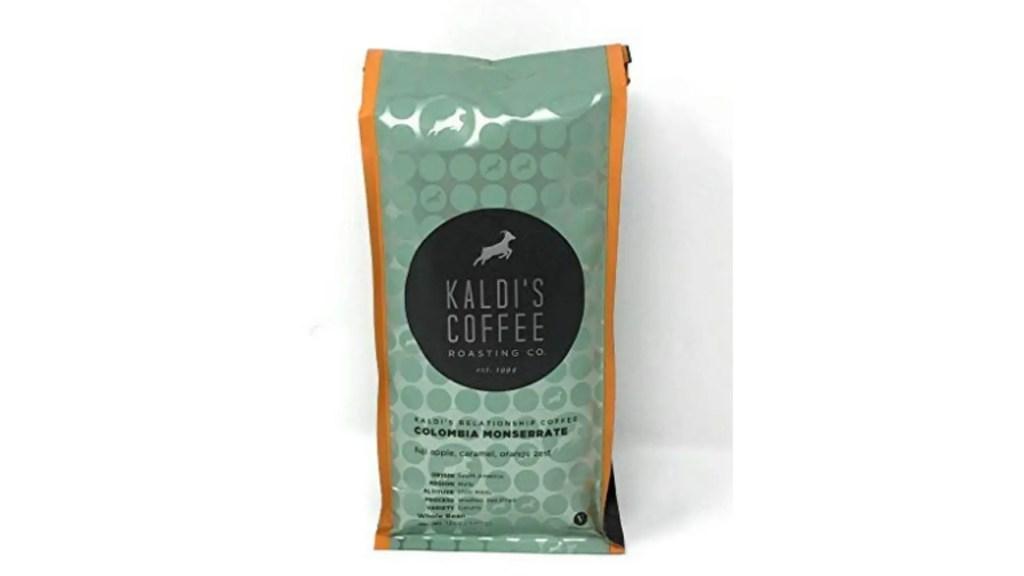 Kaldis Coffee Columbia Monseratte, 12 Ounce