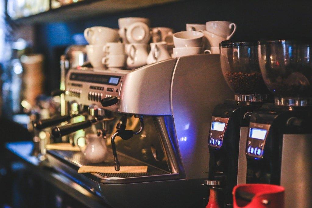 Keep your espresso machine clean