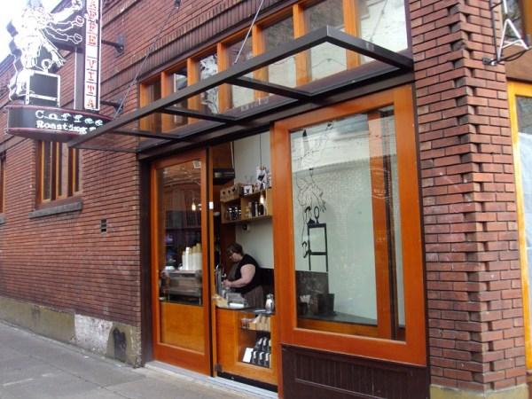 Coffee shop business plans