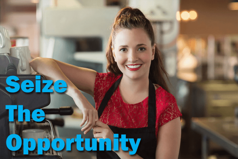 start your coffee business