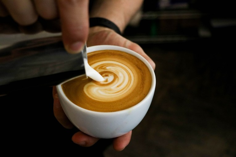 how to open a coffee stand business