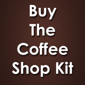 how to start a coffee shop kit, how to open a coffee store