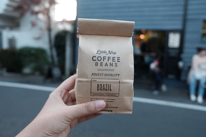 online coffee selling