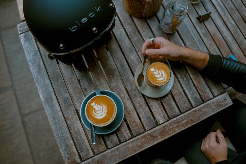 how to start a coffee shop from scratch